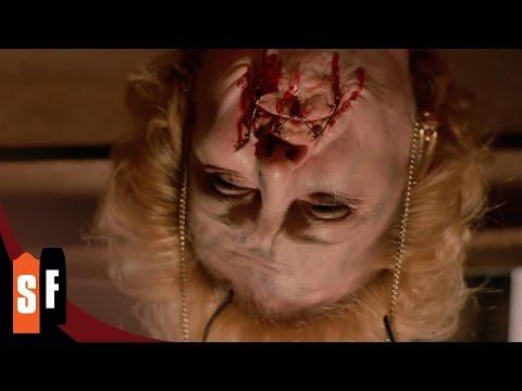 Witchery (1/1) Burned Alive - Linda Blair, David Hasselhoff (1988) HD