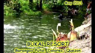Dolores (Quezon) Philippines  city pictures gallery : Dolores Quezon Barangay Putol Philippines BUKAL RESORT