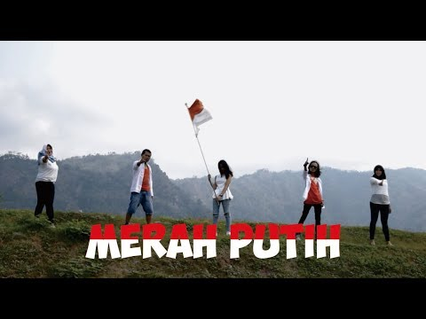 Merah Putih - Gombloh (cover Version) #Neverend All Voices Ft.Benk2 Mp3