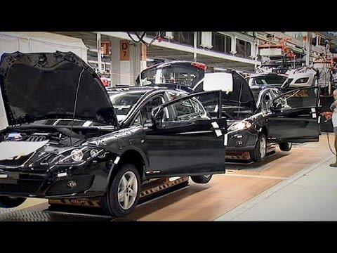 Σκάνδαλο Volkswagen: 500.000 «ύποπτα» Seat – economy