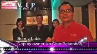 xp club pekanbaru vip lounge