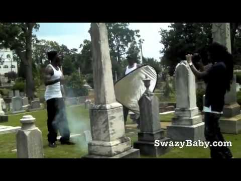 Behind the Scenes: SWAZY BABY