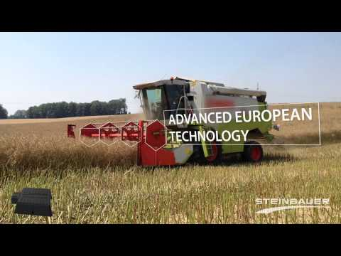 Benefits of Steinbauer for Agricultural Machinery