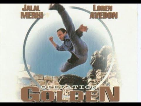 Operation Golden Phoenix - Full Movie   Jalal Merhi, Loren Avedon, James Hong, Karen Sheppard