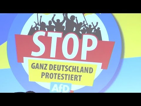 Landtagswahlen: Der Vormarsch der AfD in Ostdeutschla ...