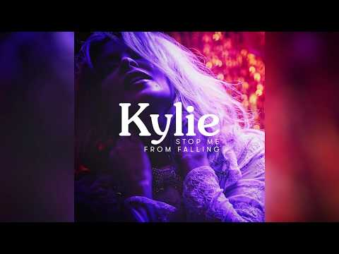 Download Kylie Minogue - Stop Me From Falling (Official Audio) HD Mp4 3GP Video and MP3