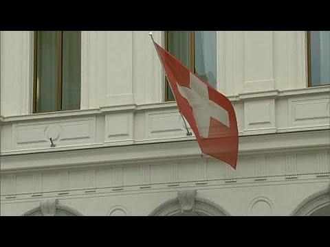 Ελβετία: Πρώτη καταδίκη χούλιγκαν