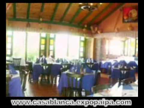 Hotel Casa Blanca - Video