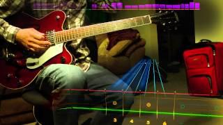 "Video Rocksmith 2014 - Guitar - Radiohead ""Paranoid Android"" MP3, 3GP, MP4, WEBM, AVI, FLV Juni 2018"
