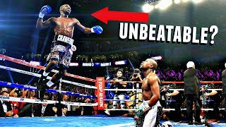 Video Will This Boxer Ever Be Defeated!? | Recap HD MP3, 3GP, MP4, WEBM, AVI, FLV Desember 2018