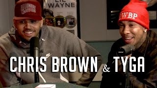 Video Tyga doesn't deny his plans for Kylie + Chris Brown disses Drake & the Grammys! MP3, 3GP, MP4, WEBM, AVI, FLV Juni 2019