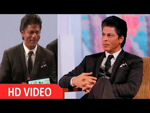 D'décor Brand Ambassador Shahrukh Khan Launch D'assist UNCUT