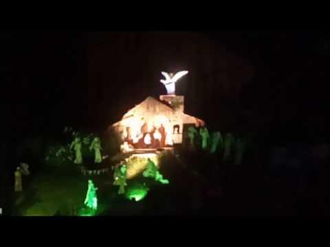 Vlog - Natal no Morro em Arvorezinha