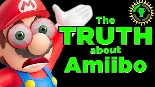 Game Theory: The TRUTH Behind Nintendo's Amiibo Shortages