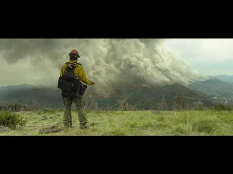 ONLY THE BRAVE: Now On Blu-ray & Digital!