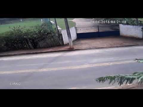 Imagens mostram momento do assassinato de jovem em Coruripe