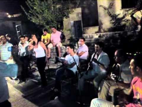 xristos gitzios - sofratika 14/8/2010 part 3.