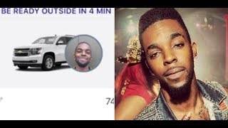 CLICK THIS LINK TO SUB TO NEW CHANNEL: http://bit.ly/1Cvr2FI DJ Akademiks Speaks on Roscoe Dash Responding to...