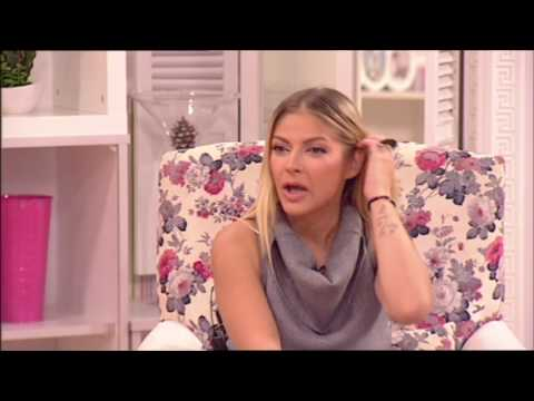 Vanja Mijatović – Grand Magazin – (TV Grand 03. oktobar)