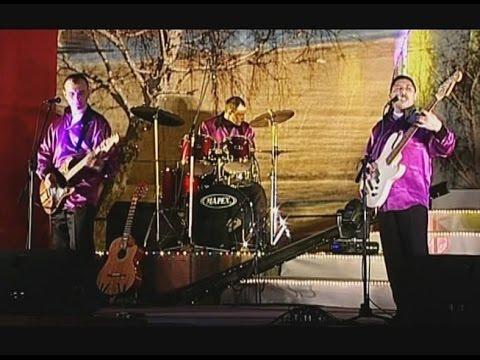 """Андрей Тушиев, Павел Василенко, группа КарЭ """"Русь"""" (2005)"""