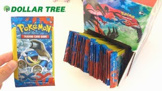 Today we are opening up a bunch of Pokemon XY Base Dollar tree pokemon booster packs! Part 1 if ur interested in watching more: https://www.youtube.com/watch?v=BtUr9oTTsaw&t=157sCheck out my second channel for daily vlogs: https://tinyurl.com/pika-vlogsSubscribe today and join the Pikachu Army of proud Pokemon Fans! Let's share our love for Pokemon TOGETHER! :) If you want to buy/trade for cards I have pulled in my videos please check here: http://thecavendish.tictail.com/ Want to send fan mail? All fan mail will be featured in a livestream! P.O. Box 17594Sugar Land TX 77496I'm happy to sign cards as well as long as you include an unused stamp so I can send it back! Special thanks to: https://overthetoptcg.com/For FREE Pokemon Codes and Updates Check Out My Social Media Accounts! Follow Me on Instagram: https://instagram.com/laughingpikachu/Personal Instagram: https://instagram.com/fawcett.hannah/Follow Me on Twitter: https://twitter.com/LaughingPikaAdd Me on Snapchat: fawcetthannahIntro Created By: http://bit.ly/sleepyfx Donations are never required, but always appreciated: http://paypal.me/laughingpikachuBecome a Moderator: http://tinyurl.com/y9qk6yejNews Updates Playlist: http://tinyurl.com/pokemonnewsupdatesPokemon Challenge Videos: http://tinyurl.com/pikapackopeningsCrazy Fan Mail Opening Series: http://tinyurl.com/pokemonfanmail