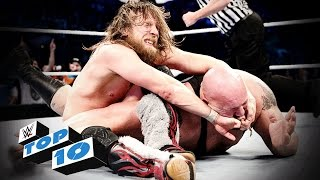 Nonton Top 10 WWE SmackDown moments - February 13,  2015 Film Subtitle Indonesia Streaming Movie Download