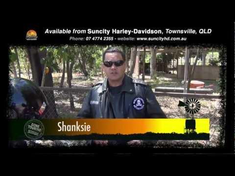 Harley-Davidson Hydration Vest