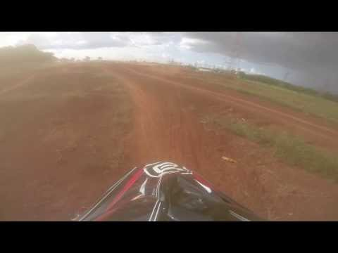Motocross Chapadão do Sul #3 - GoPro Hero 3+ HD