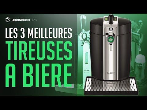 🔴 TOP 3 : MEILLEURE MACHINE À BIÈRE 2018❓( COMPARATIF & TEST )