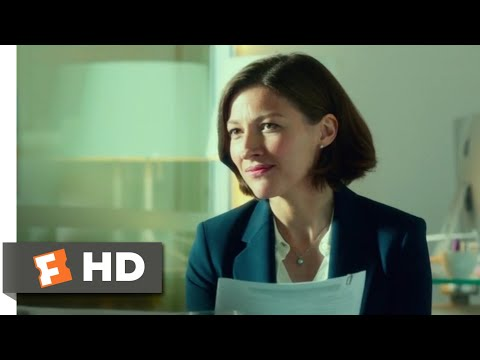 T2 Trainspotting (2017) - Diane the Lawyer Scene (5/10) | Movieclips