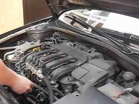Катушка зажигания форд фокус 2 диагностика фотография