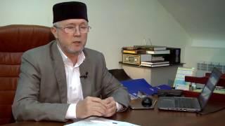 Комитет по стандарту халяль ДУМ РТ