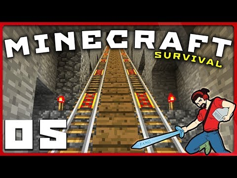 Minecraft Survival | EARN IT, LOVE IT! || [S01E05] Vanilla 1.12 Lets Play