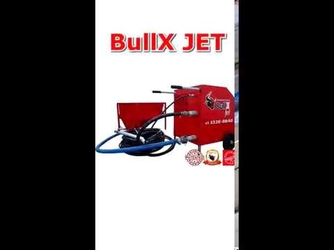 Construtora Bampi e BullX JET