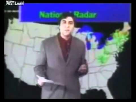 worst tv weatherman ever