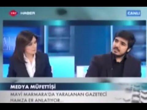 Mavi Marmara Katliamı Haber Programı (TRT Haber)