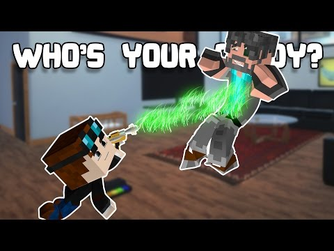 SHOCKINGLY Bad Baby! | WHO'S YOUR DADDY?! w/ DanTDM