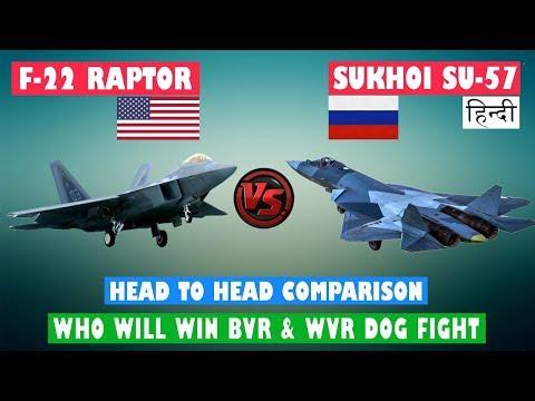 Indian Defence News : F 22 Raptor...