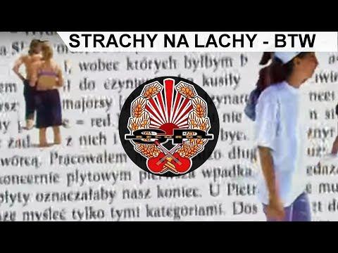 Tekst piosenki Grabaż i Strachy Na Lachy - BTW (mamy tylko siebie) po polsku