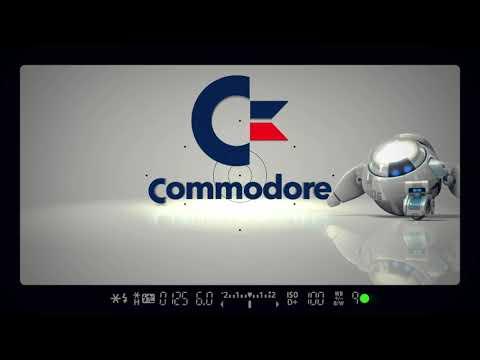 Commodore LOL#1