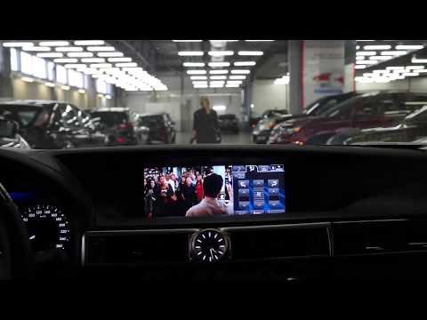 Lexus GS350 DTV-FREE (VIM) - FULL