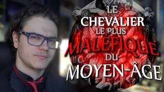 Video BULLE : Le Chevalier le Plus Maléfique du Moyen-Âge (Gilles de Rais) MP3, 3GP, MP4, WEBM, AVI, FLV September 2018