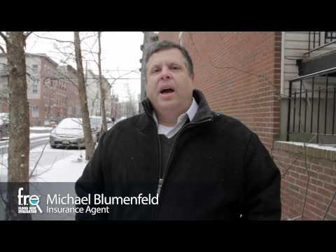 F.R.E. Urban Flood Insurance Relief Thumbnail