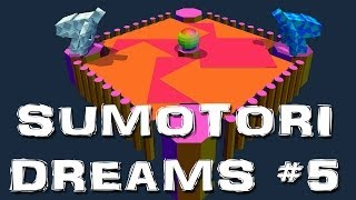 TIME TO GET FUNKY | Sumotori Dreams - Part 5