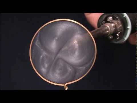 Thin Film Physics