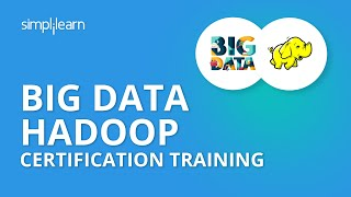 Big Data And Hadoop | Bigdata And Hadoop Video Tutorial  | Big Data Hadoop Video Training