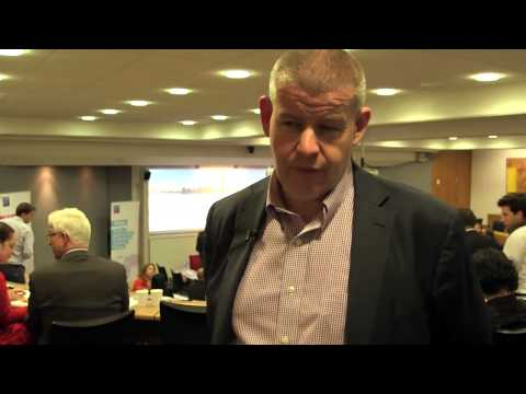 Interview with Alistair Kirkwood - Managing Director at NFL UK