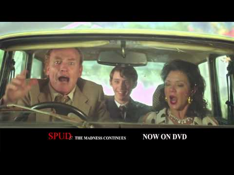 Spud 2 on DVD