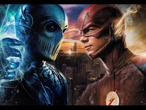 The Flash Vs Zoom-Fight