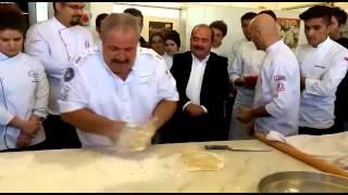 Mengen Aşçılık Meslek Yüksek Okulu Eğitim